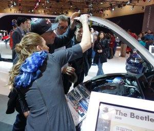 2015 Feb 16 - Toronto Car Show49