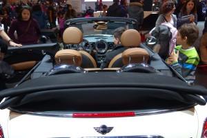 2015 Feb 16 - Toronto Car Show52