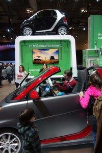 2015 Feb 16 - Toronto Car Show53